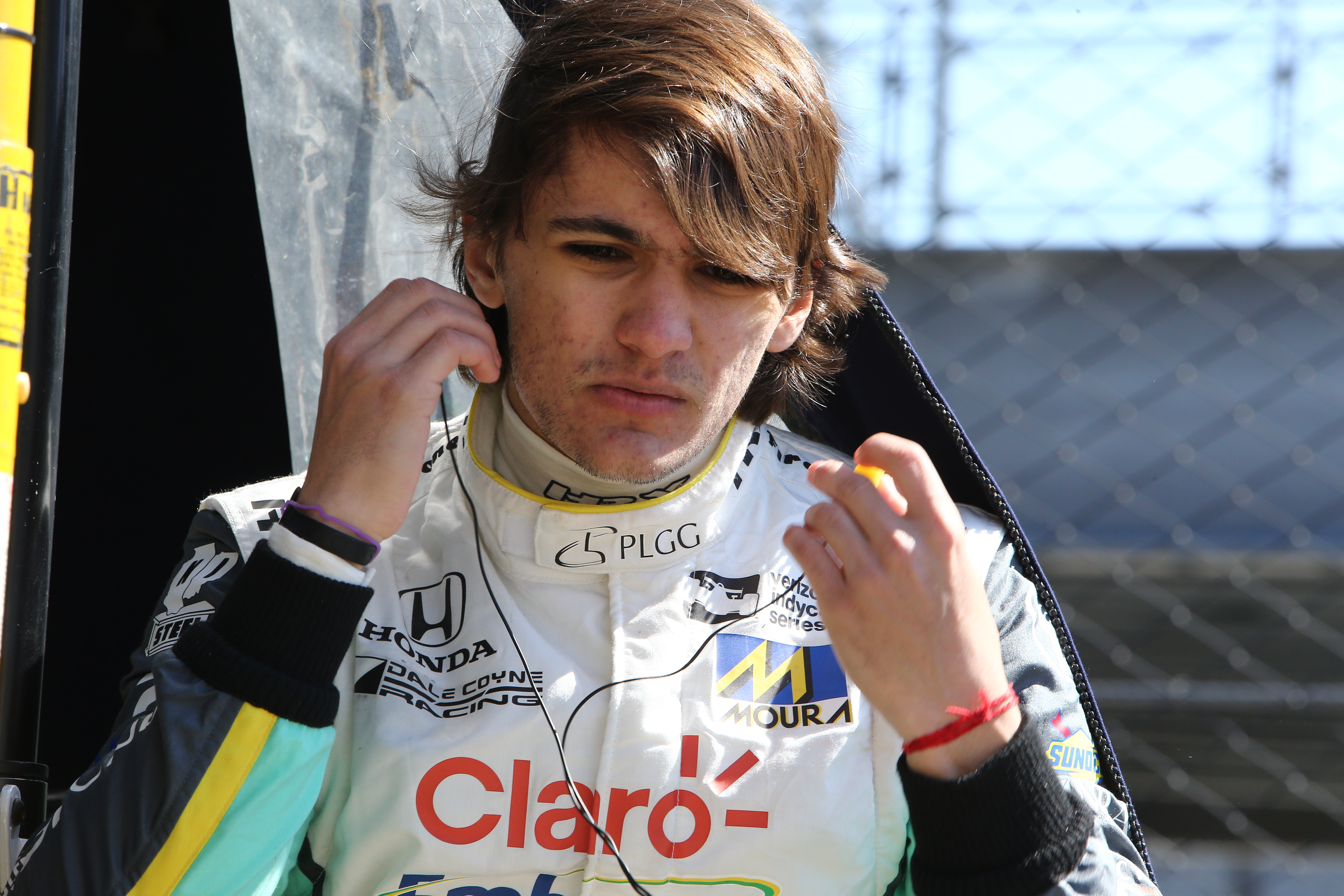 IndyCar rookies poised to provide more intrigue at Phoenix