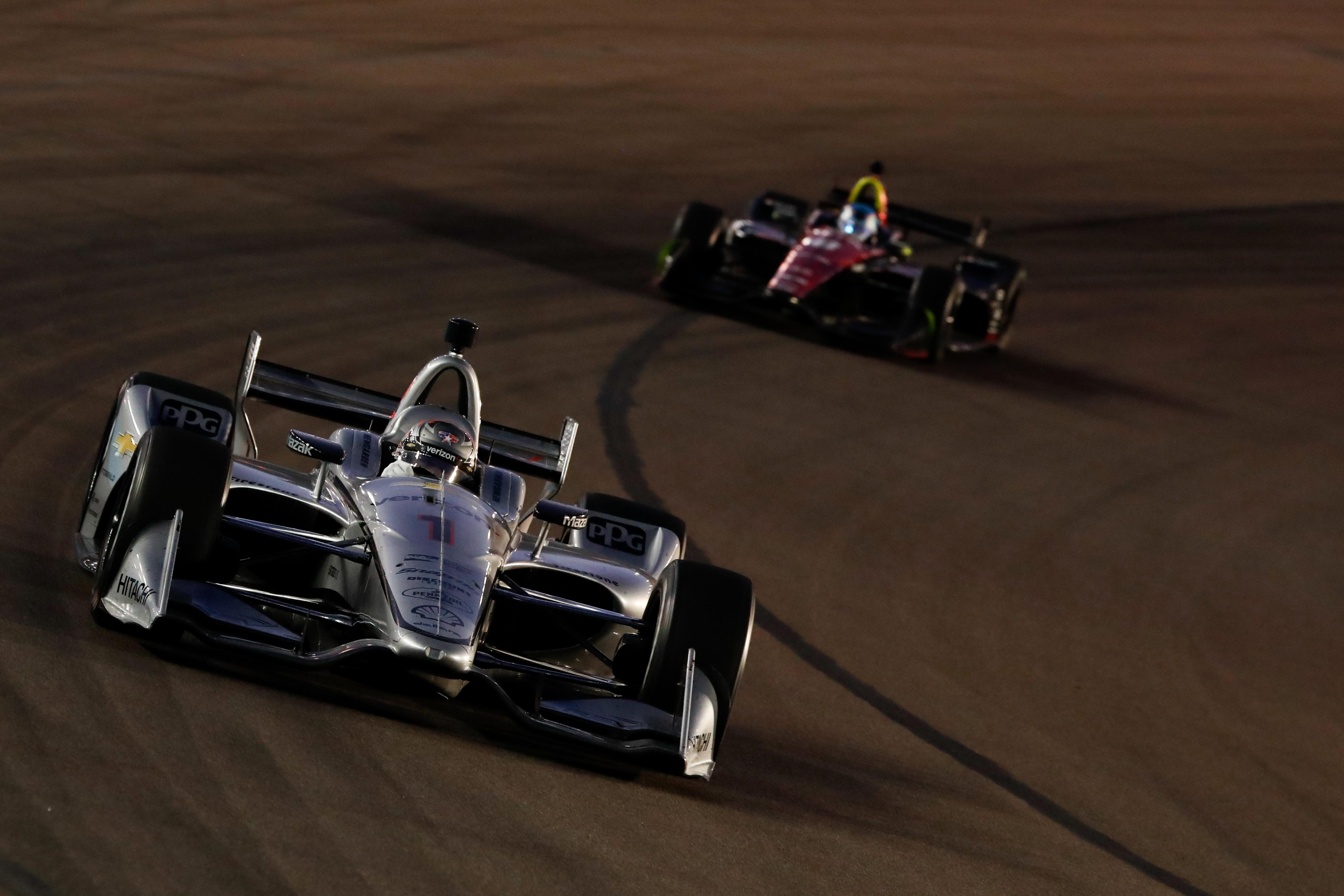 Fantasy IndyCar Preview: Long Beach